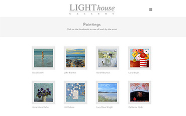 Lighthouse Gallery